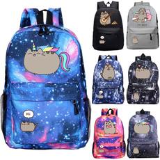 pusheenbackpack, School, casualbackpack, camping