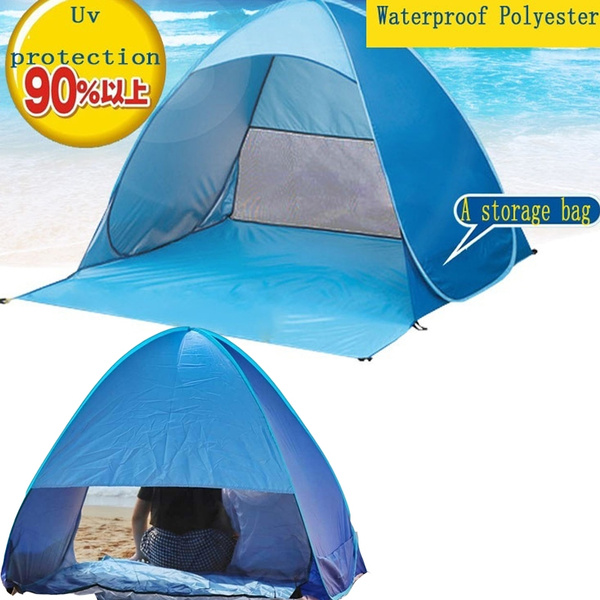 Color Variety Sunshade Tent Outdoor
