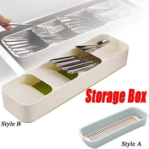 Kitchen Storage & Organization, drawerorganizer, Kitchen & Dining, cutleryorganizer