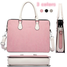 case, techampgadget, PU Leather, Laptop