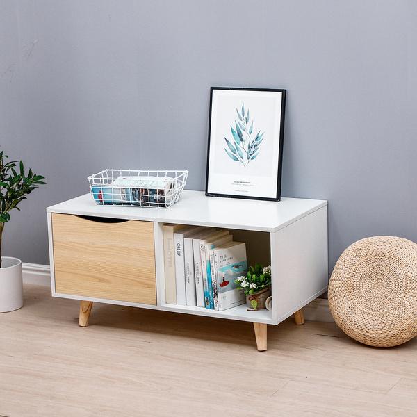 Nouvelle Table Basse Scandinave Nordique Simple Table De Salon Fr