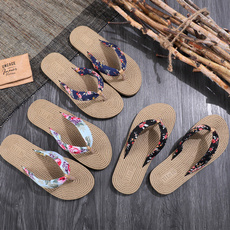 Sandals & Flip Flops, flatslipper, Women Sandals, Fashion