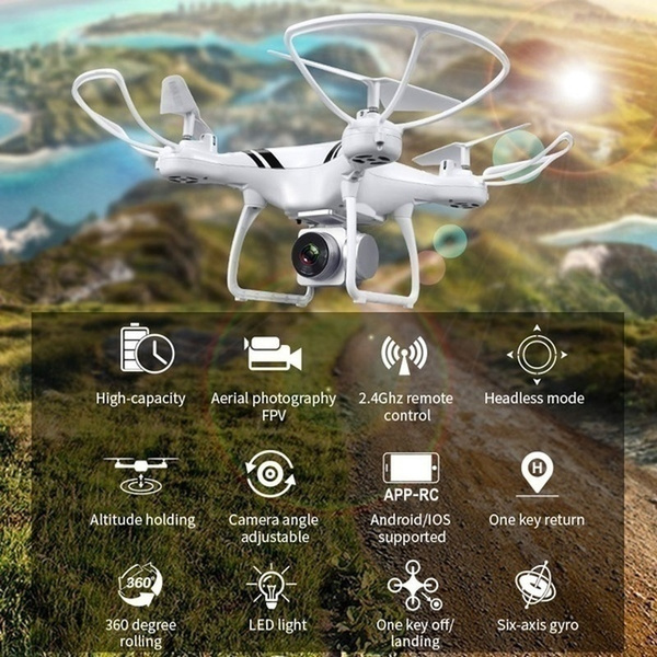 The 2020 new upgrade is here! Upgrade Ver 2 0 Clone DJI !!! Phantom 4 Pro  !! 40 minutes flight time HD camera remote drone Wifi FPV HD adjustable