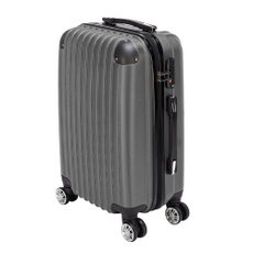 effortlessly, Luggage, Durable, Light Weight