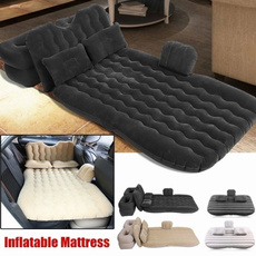 inflatablebed, Outdoor, camping, airbed