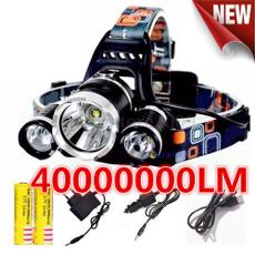 led, Outdoor Sports, lights, Head Light