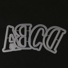 stencil, scrapbookingamppapercraft, diecuttingmachinesampdie, Metal
