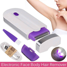 hairrazor, laserhairremoval, Laser, hairremover