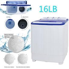Blues, miniwasher, laundrymachine, portablewasher