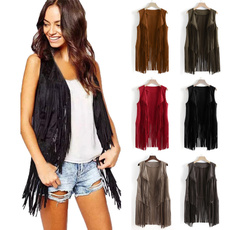 Tassels, Fashion, Winter, Ethnic Style