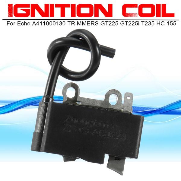 Ignition Coil for Echo HC201 HC225 HC245 SRM225 SRM225i SRM225SB GT225