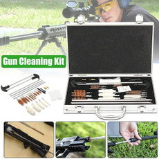 case, Cleaner, pistol, Sports & Outdoors