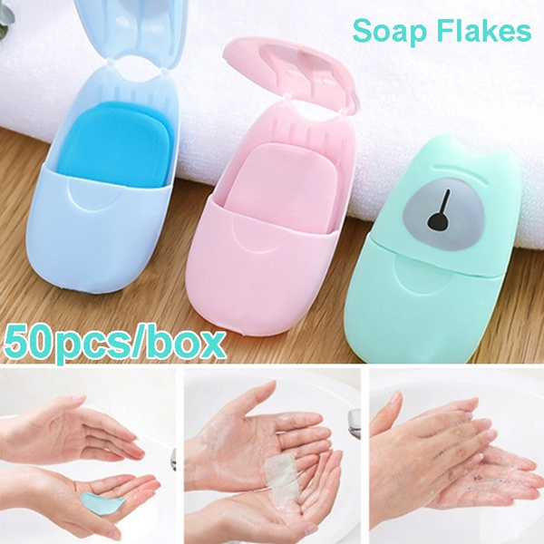 soapsheet, bathsoap, papersoap, soapslice