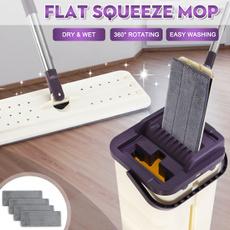 mop, wringingmop, handfreeflatmop, Tool