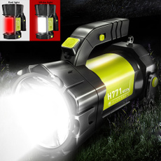 Flashlight, Outdoor, led, camping