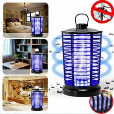 zapper, flykiller, led, mosquitokillerlamp