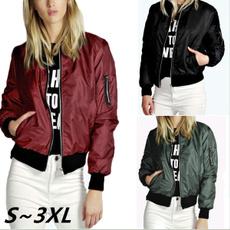 sportjacket, zipperjacket, bomberjacket, Hip Hop