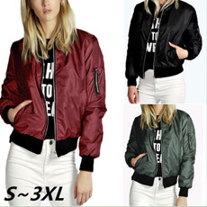 sportjacket, zipperjacket, bomberjacket, Hip Hop