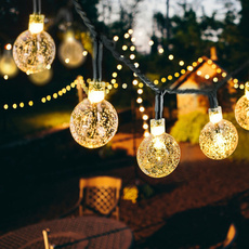 Exterior, led, Garden, fairylight