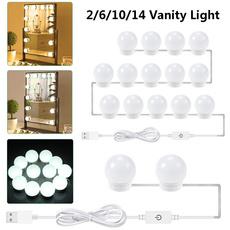 makeuplight, Bathroom, led, vanitymirrorlight