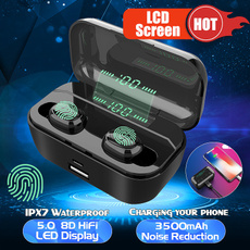 Headset, Ear Bud, Earphone, audifonosbluetooth