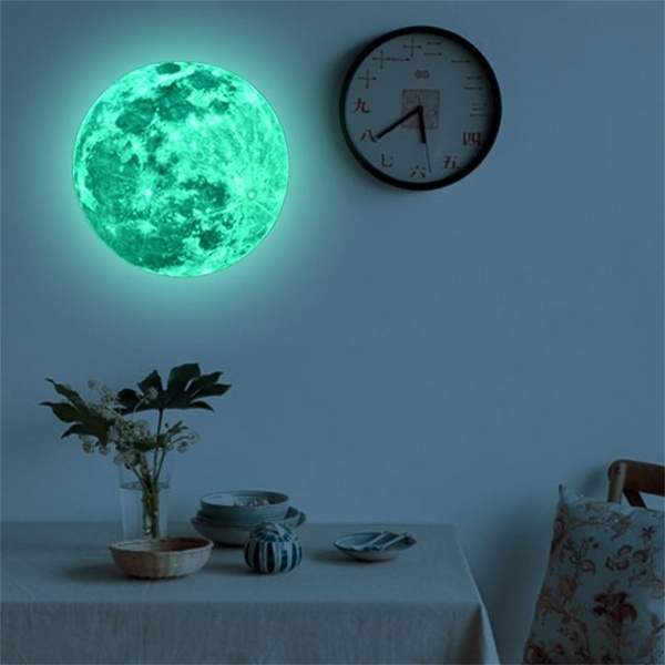 Home Decor, Stickers, Luminous, homeampliving