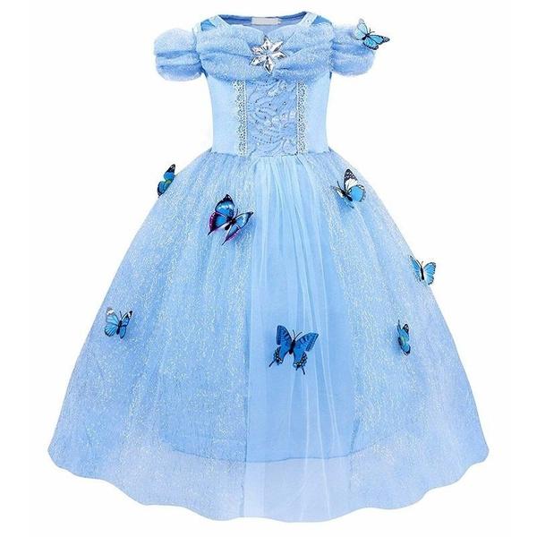 Cosplay, Princess, Halloween, Dress