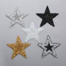 starpatch, Star, Fashion, Crystal