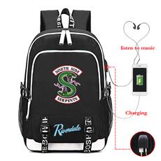 School, Laptop, women backpack, riverdaleschoolbag