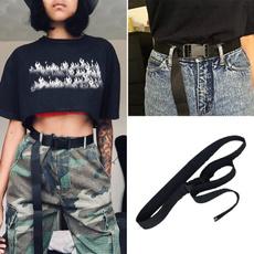 Leather belt, buckles belts, Harajuku, women belt