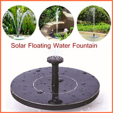 Mini, Garden, fountainwaterpump, solarwaterpump