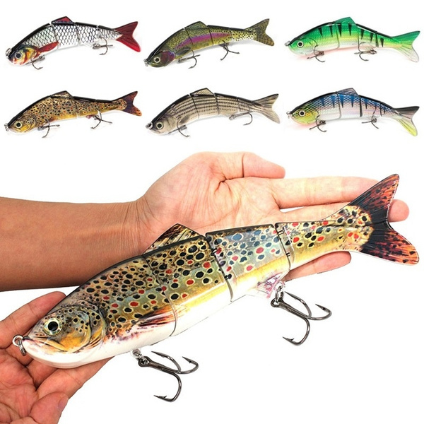 Lures, swimbait, fishingbait, Gifts