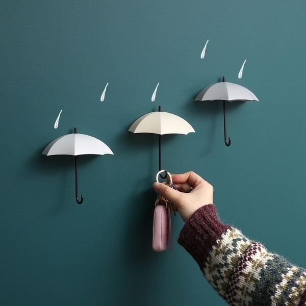 cute, Wall Mount, walldeco, Umbrella