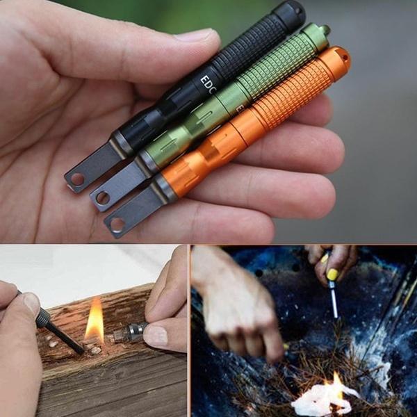 flintstonelighter, Outdoor, camping, Hiking