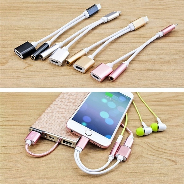 Splitter, iphone adapter, charger, Adapter