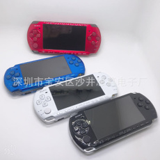 recreationalmachine, PSP, Console, gaes