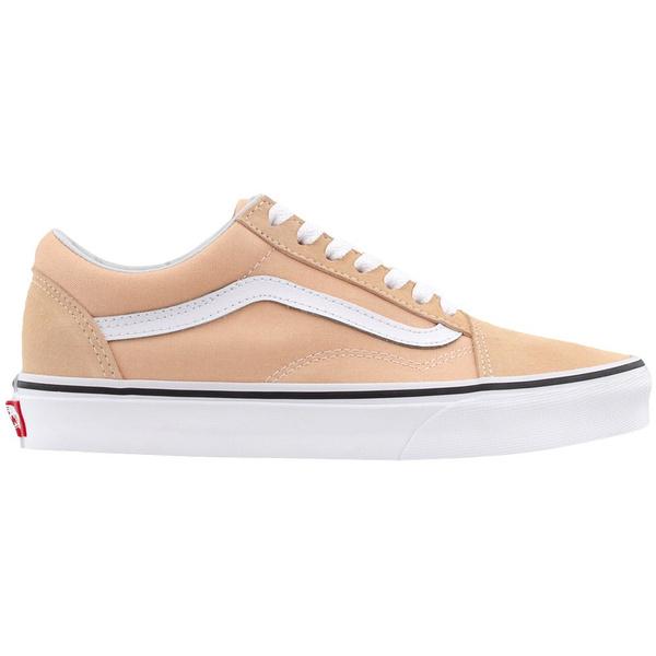 Vans Womens Old Skool Casual Sneakers