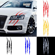 Car Sticker, Stripes, Cars, Stickers