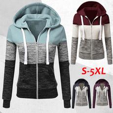 Fashion, Hoodies, Sleeve, fashion jacket