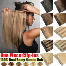 onepiece, Fashion, Remy Hair, Virgin Hair