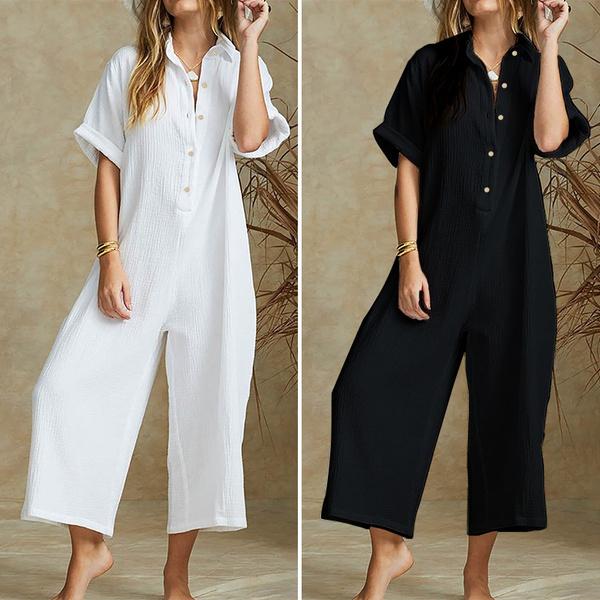 Women, Plus Size, dungareesforwomen, pants