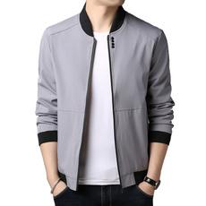 Fashion, Coat, Slim Fit, Men's Fashion