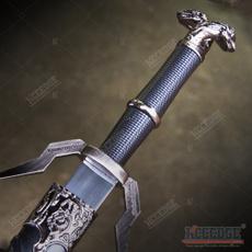 Steel, masonic, knightstemplar, dagger
