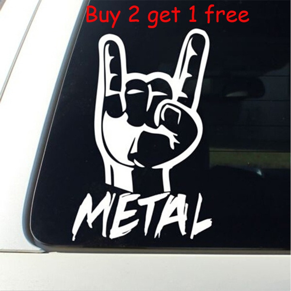 Thrash Metal Rock Nuclear Assault Overkill Anthrax Vinyl Sticker Decal V246