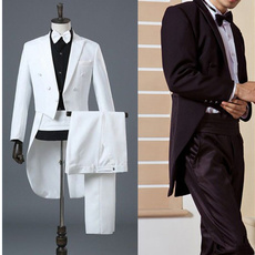 Fashion, Cosplay, Men's Fashion, tailcoatsuit