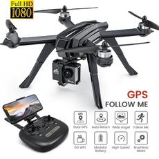 Quadcopter, Hobbies, Home & Living, Camera