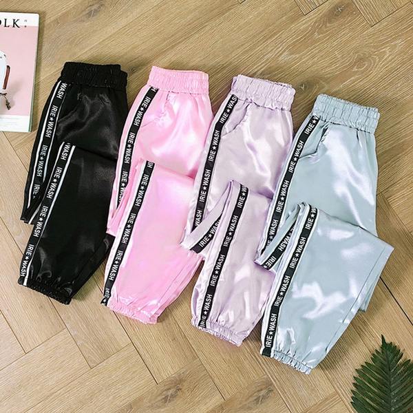 Women Pants, Summer, Sport, pantswithpocket