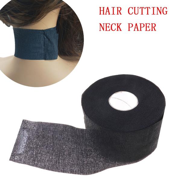 neckruffleroll, professionalsalonuse, haircutting, ruffle