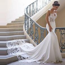 gowns, laceweddingdressdesigner, Lace, plus size dress