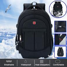 Cool backpacks, Waterproof, personalitycasualbackpack, computerpackage
